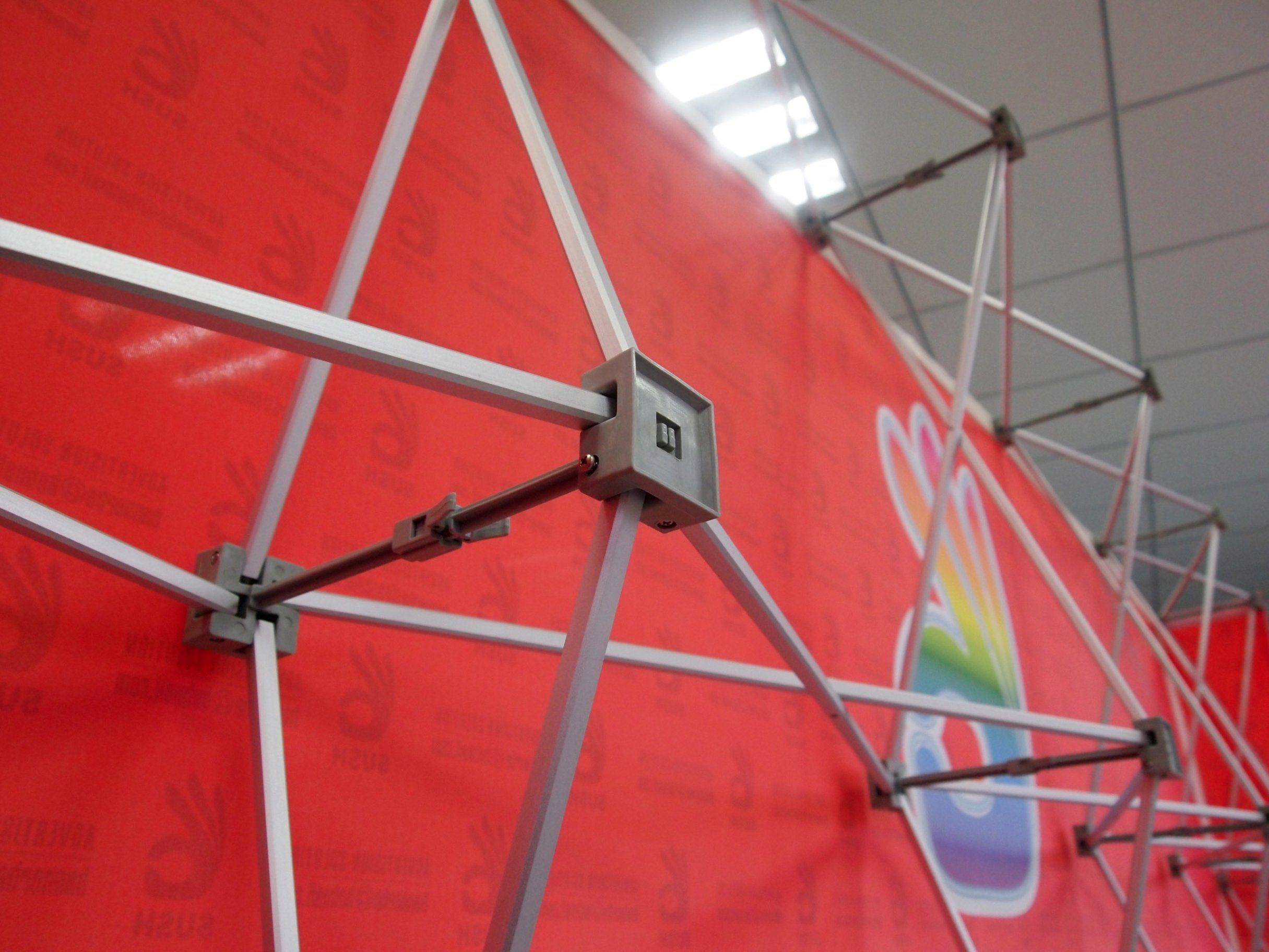 Hot Easy Banner Pop up Display