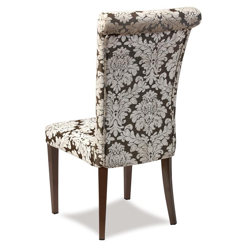 Modern Luxury Restaurant Dining Chair