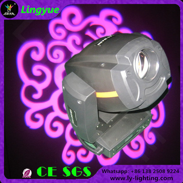 DJ 200W DMX Beam Moving Head LED Spot Lights