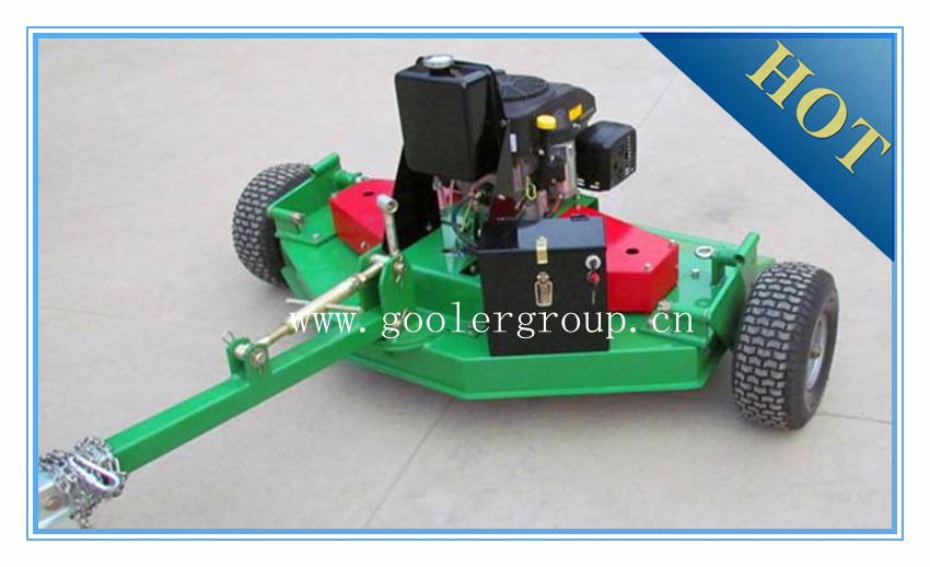 PTO Tractor Finishing Mower with CE