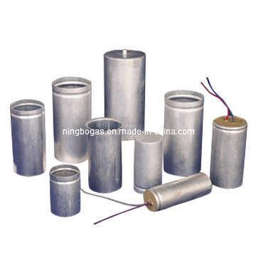 Aluminum Capacity Shells