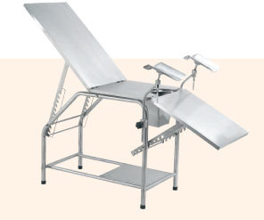 Gynecologic S/S Women Examination Bed (SC-HF29)