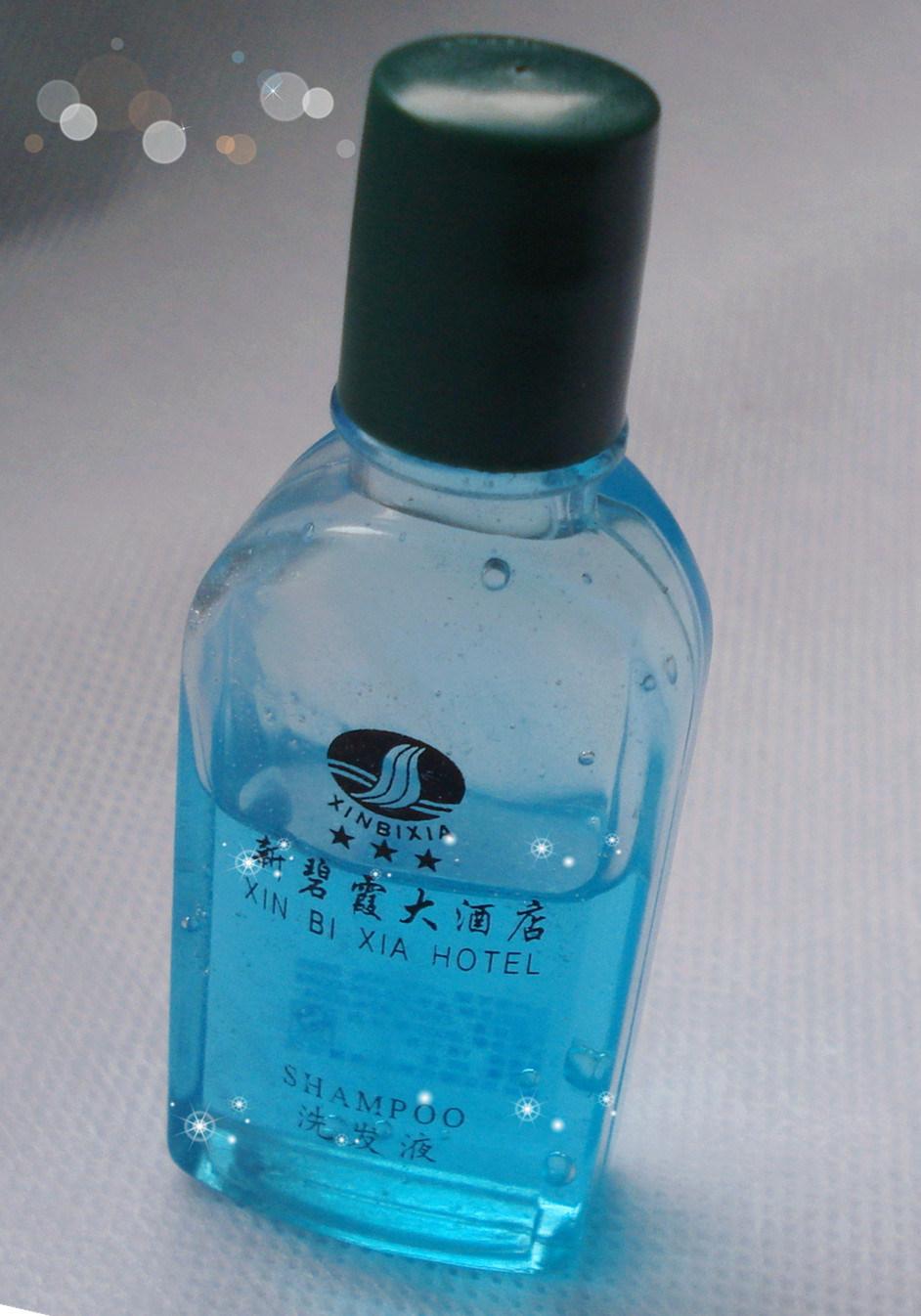 Hotel Shampoo / Conditioner /Bady Wash /Body Lotion