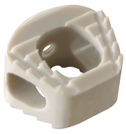 Spine Cervical Fusion Cage Peek Cage