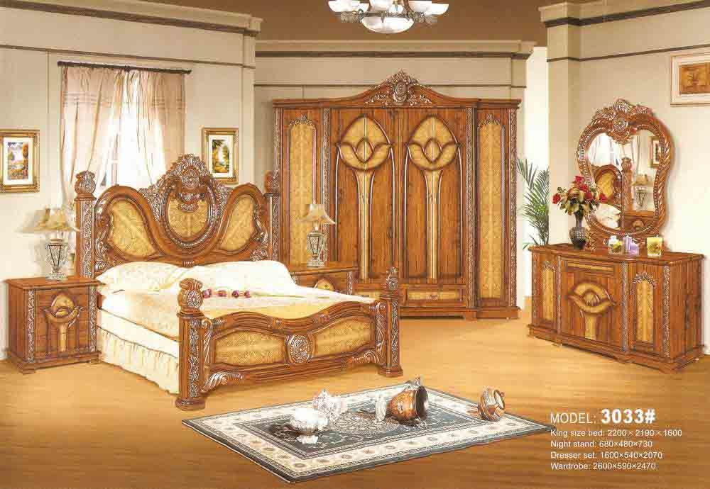 China Antique Reproduction Furniture 3033 China Antique Reproduction Furniture Suite Furniture