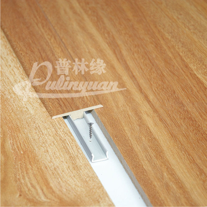 T Molding For Laminate Flooring Image