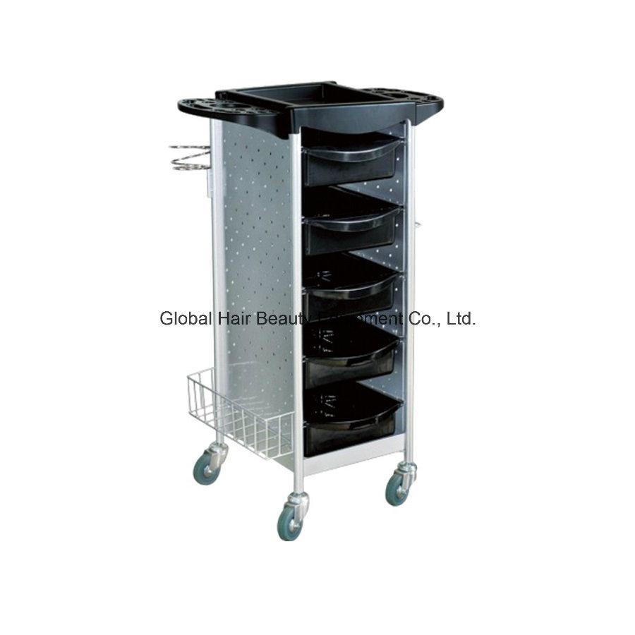 Professional Hairdresser Salon Trolley & Salon Equipment (HQ-A080)