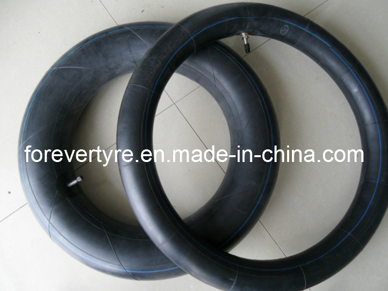 China Manufacturer Motorcycle Tube (3.00-18 Tr4)