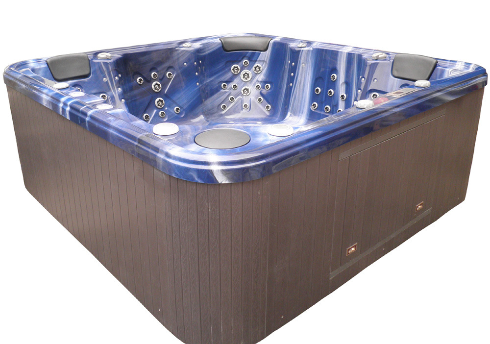 china outdoor spa whirlpool bathtub hot tub d 006. Black Bedroom Furniture Sets. Home Design Ideas