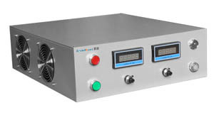 Single Output High Voltage Power Supply (20KV/50mA)