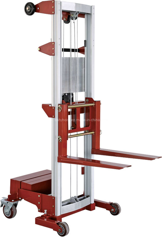 Manual Material Lift (BC-159)