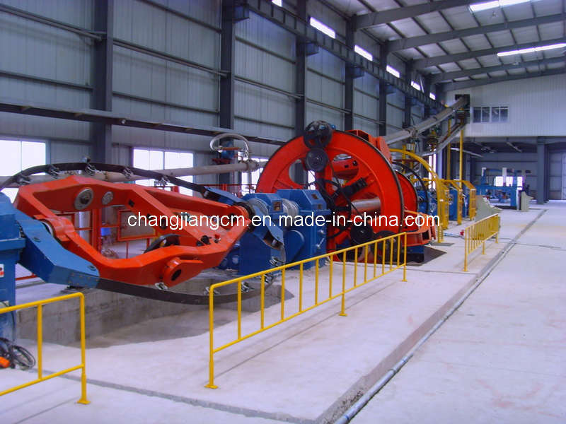 Planetary Laying-up Machines (JC) , Best Quality and Price
