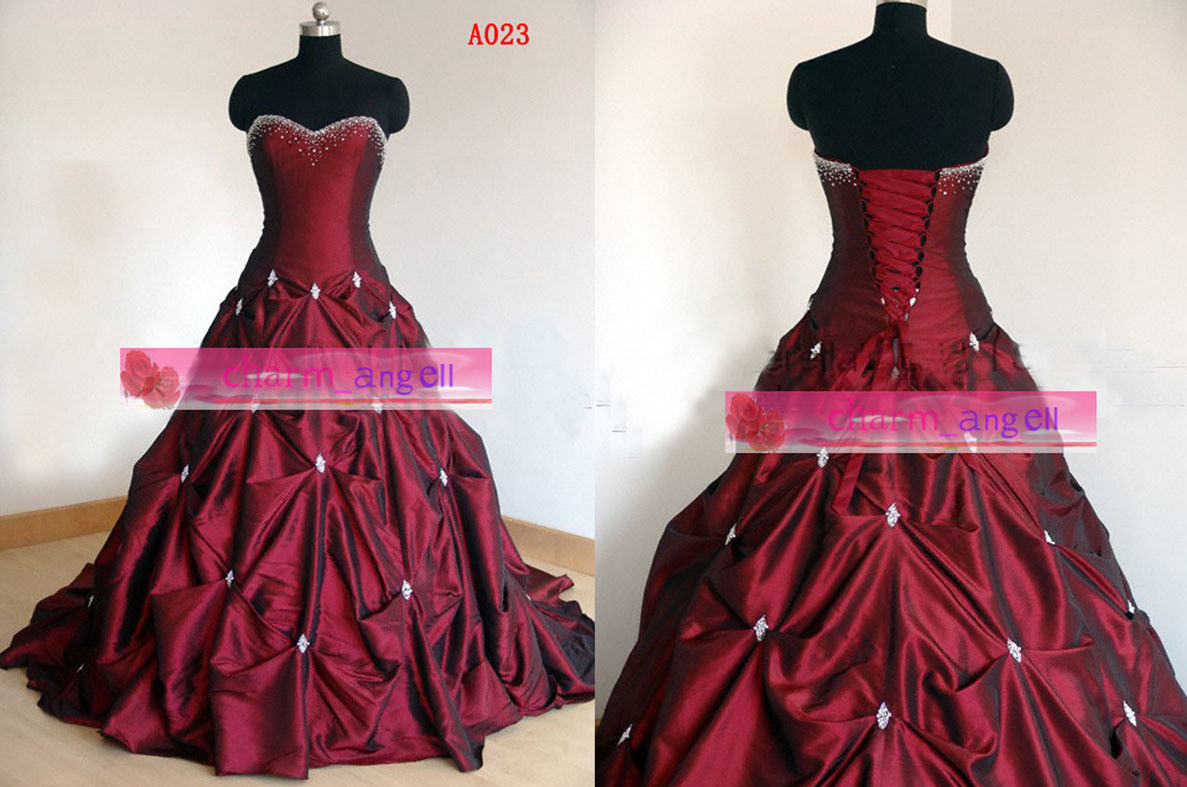 china wine red wedding dress rs 319 china wedding