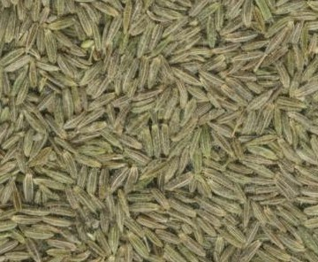 High Quality Natural Cumin Seeds (greeness: 90% and up)