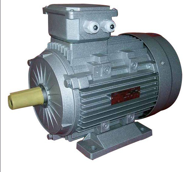 China ms alu housing three phase induction motor china for 3 phase induction motor