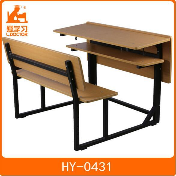who invented the first school desk 2