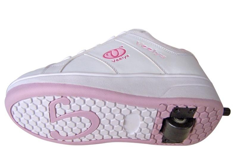 Sidewalk Roller Shoes Sizing