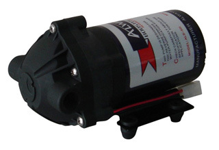 RO Booster Pump-G Series (ALS-50G)