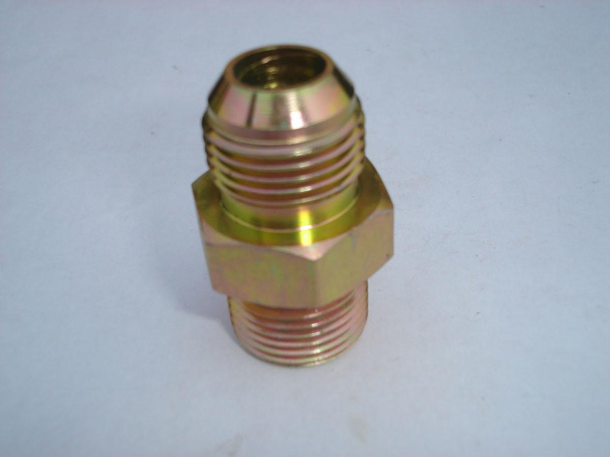 China hydraulic fitting fittings