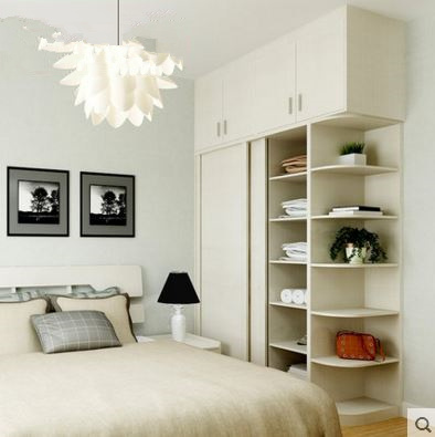 Fullhouse Design Customized Furniture Living Room Closet Bedroom