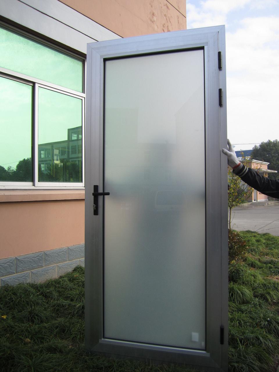 China Aluminum Window : Aluminum interior doors china door