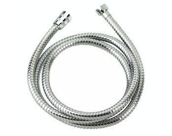 Extensible Stainless Steel Shower Hose, Flexible Shower Hose