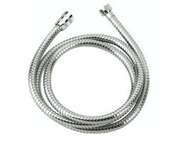 High Quality Stainless Steel Shower Hose, EPDM, Chromed Finish, Rotational Nut Acs Ce Approval