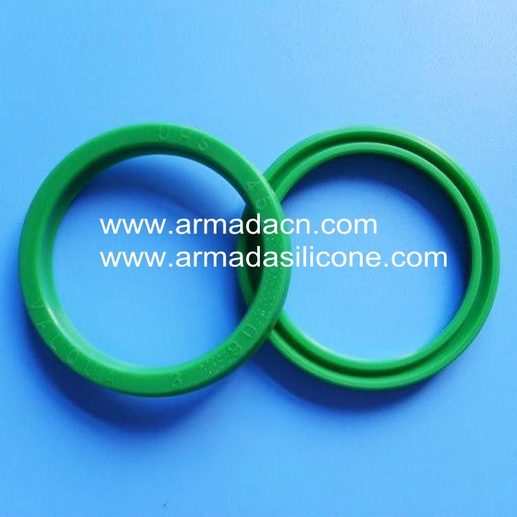 China silicone seal and rubber gasket ai i