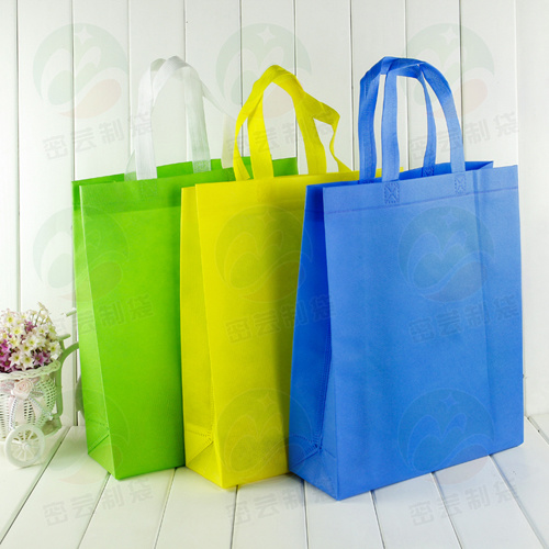 Top Sell Fashion Shopping Non Woven Bags Non Woven Bag (My-018)