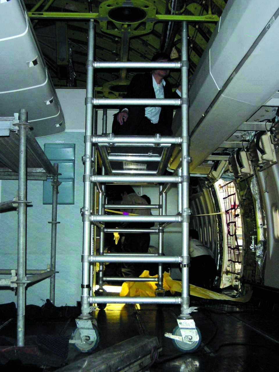 aircraft system and aircraft maintenance Ams, otherwise known as aircraft maintenance systems developed and works as an innovative hub for aerospace repairs and engineering the aerospace industry is one of the largest and most technologically advanced endeavors on the face of the earth.