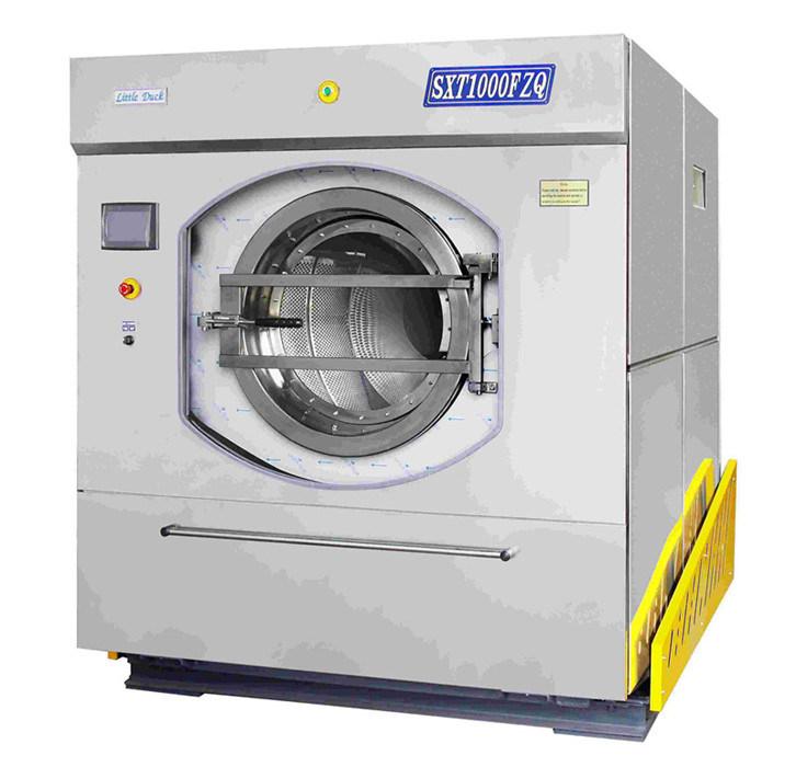 Laundry Extractor Machine ~ China washer extractor industrial washing machine