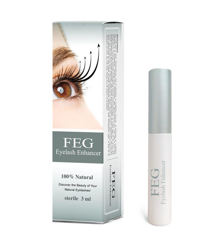 Lash Growth Serum/Eyelash Enhancers/Eyelash Growth Liquid - China Lash