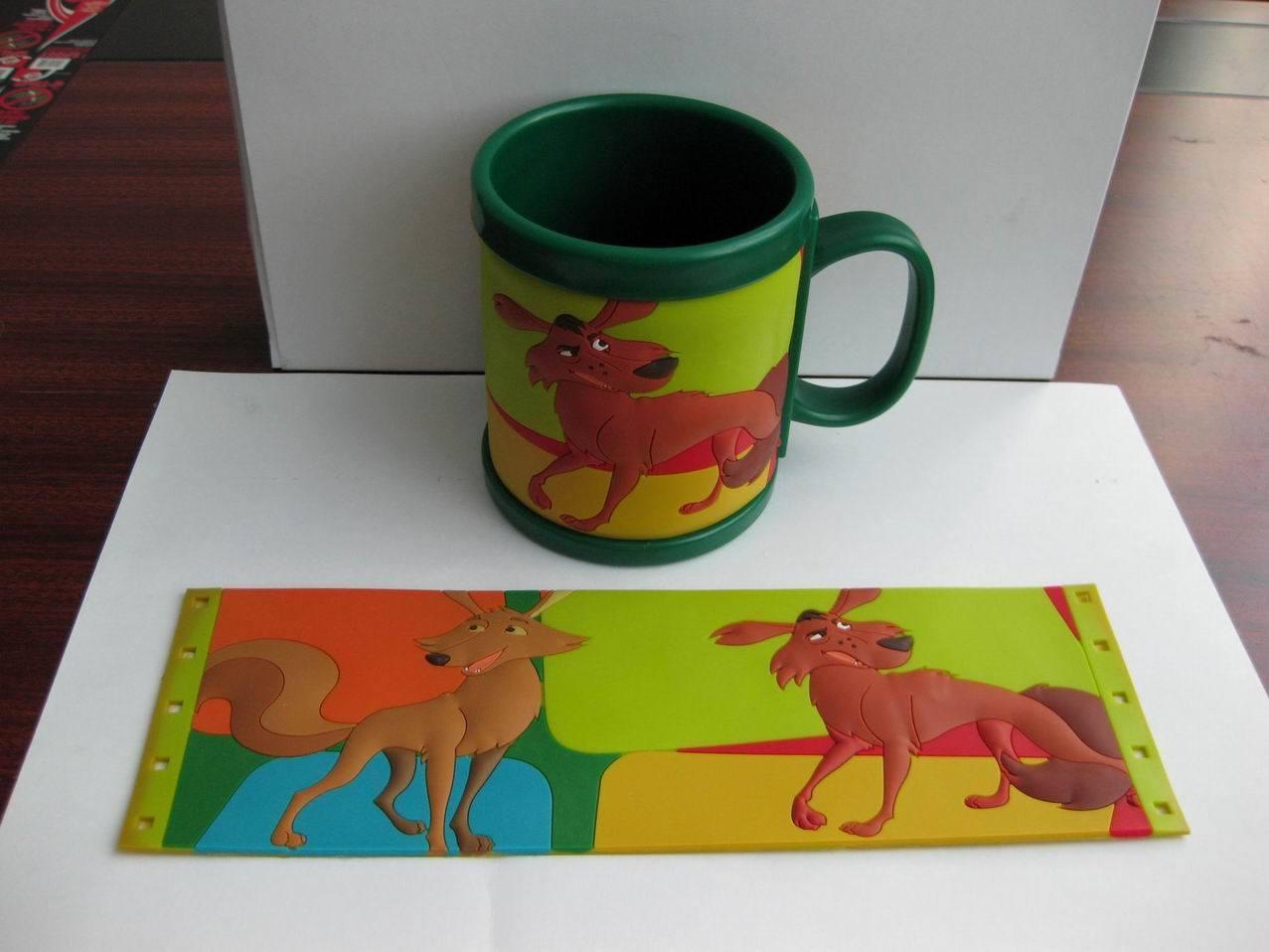China animal shaped mug cp 08 001 china animal shaped for Animal shaped mugs