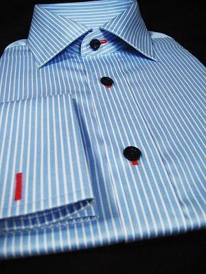 Custom Clothes: Custom Made Shirt