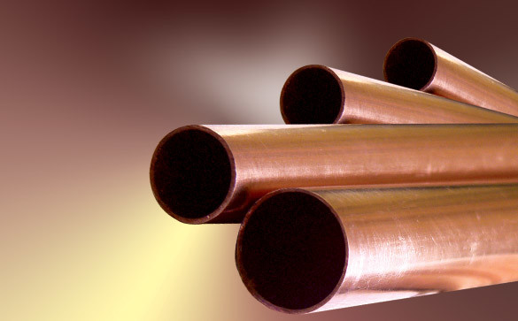 China water copper pipe china copper pipe copper tube for Copper pipe for water