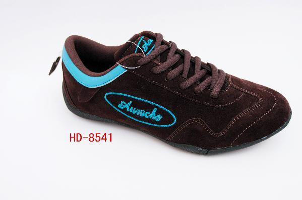 Women Sport Shoes (HD-8541