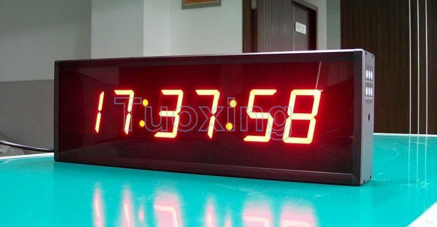 how to create a countdown clock