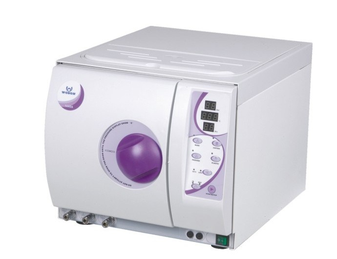 china woson class b dental autoclave photos pictures made in. Black Bedroom Furniture Sets. Home Design Ideas