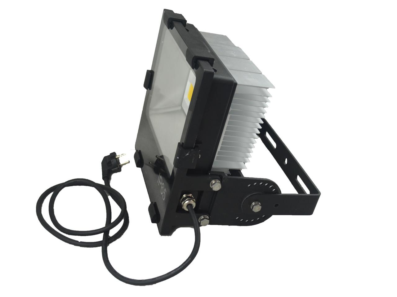 LED COB 100W Spotlights for Outdoor Garden or Building Light