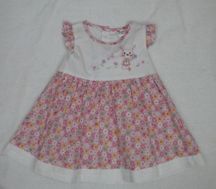 Nice Girls Dress/Children Clothing
