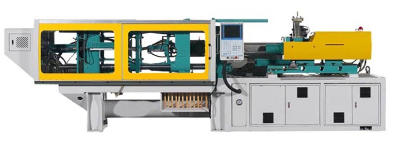 China advanced injection molding machine totally new for Advanced molding and decoration