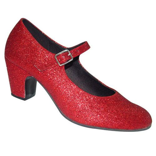 Flamenco Shoes (310104
