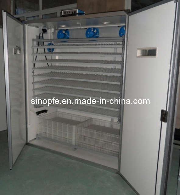 Egg Incubator Model OM-8