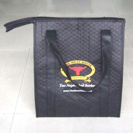 Non Woven Food Hand Cooler Bag