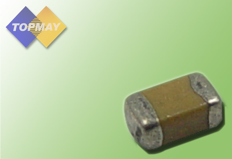 SMD Multilayer Ceramic Capacitor Chip Capacitor (TMCC05)