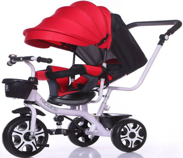 Hot Sales Luxury Children Child Kids Baby Tricycle with Ce