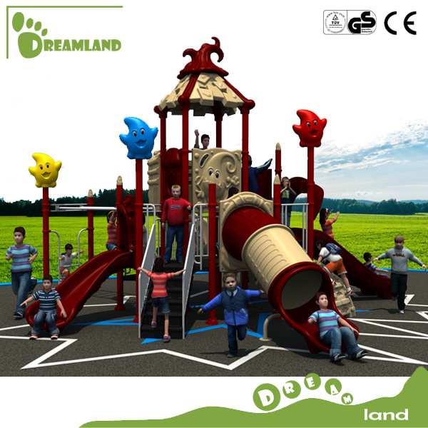 Gym Exercise Practical Funny Customized Outdoor Playground