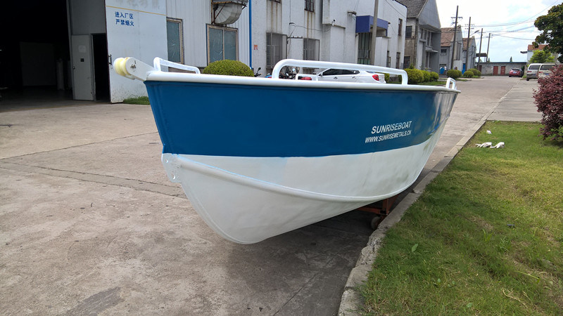 Beautiful Aluminium Fishing Boat OVS7-16