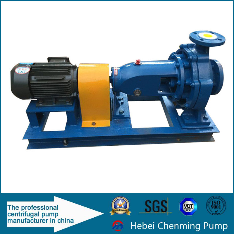 High Volume Industrial Small Electric Motor Agricultural Irrigation Pump
