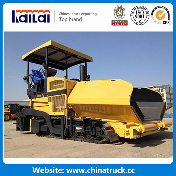 Zoomlion Asphalt Paver for Sale (LTUH90B)